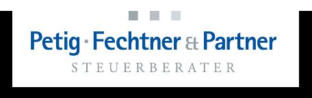 Logo Petig Fechtner und Partner