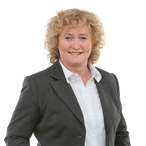 Agnes Bodenröder