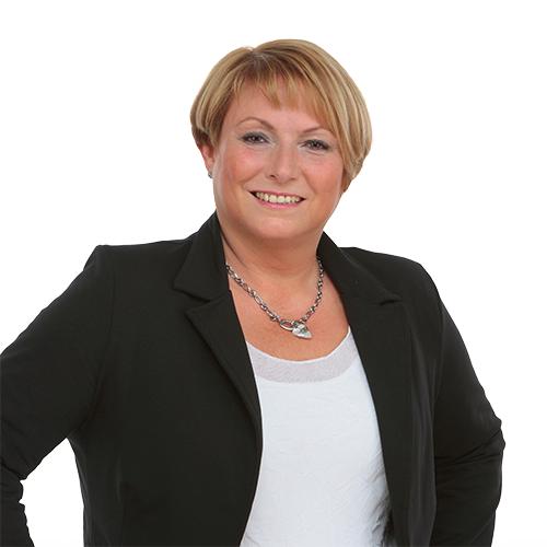 Christine Knutzen