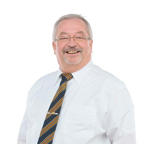 Klaus-Dieter Scherf